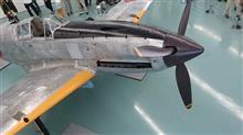 戦闘機見てきました。