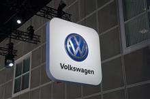 LA AUTO SHOW 2016 VW