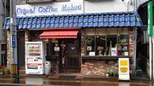 フィエスタでレトロな喫茶店のヨーロピアンコーヒーを堪能(^^)/