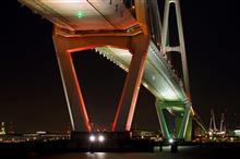 橋の名は。 トリトン