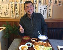 X'マス・・明石ランチツーリング@與五郎(よごろう)+コメダ珈琲店