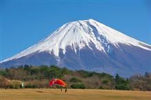 初冬の富士山一周 富士づくしドライブ