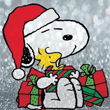 Christmasプレゼント?