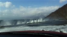 冬の十和田湖へ行ってみた・・・