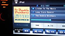 Doobie brothers / long train runnin'