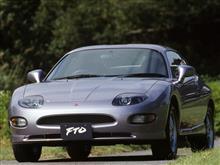 【 動 画 】 1995 Mitsubishi FTO インプレッション / 全開 テスト : Best MOTORing ・・・・