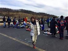 カート 本庄サーキット5時間耐久レース