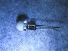 LED電球 逝く!