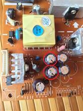 LG W2453V 修理