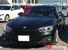 【BMW 118d ディーゼルサブコンTDI Tuning】インプレ頂きました。