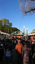 生玉稲荷神社