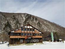 檜枝岐スキー場⛄