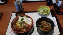 上田市にて