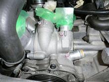 ポルシェのエンジンは超合金!?