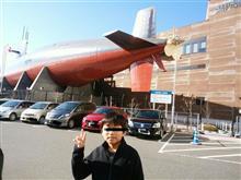 広島県呉市に行って来ました(^_^)ゞ