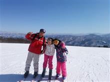 赤倉温泉スキー場(170107)