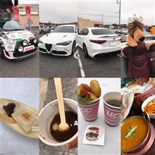 第23回 Cars&Coffee