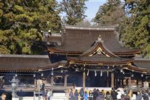 多賀大社 初詣