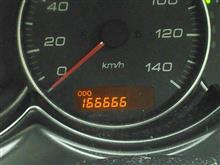 166666km