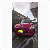 2017年洗車初め❗