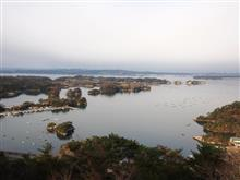 朝から松島へ行ってきました