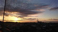 陽はまた昇る♪
