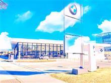 BMW東京Bay☆