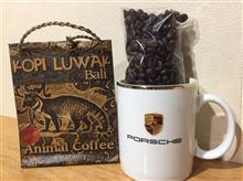 コーヒー好き必見!ルアックコーヒー(バリ動画アリ)