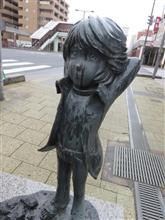 敦賀駅前通りは、パワースポットだらけ!!