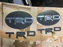 トヨタからTRDへ