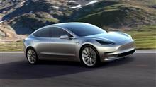 Prius PHV vs Tesla Model 3