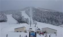 ジャム勝にも雪が沢山積もりました^^