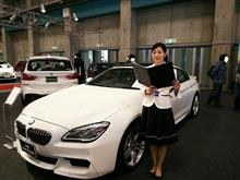 香川輸入車ショー2017。(^_^)