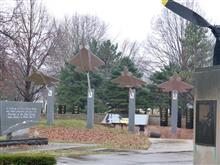 国立アメリカ空軍博物館 その2