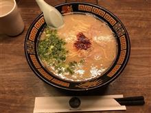 一蘭 渋谷スペイン坂店3