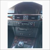 BMWのオーディオ