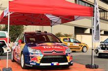 今年のコンセプト「Rally Replica Special The 6th」