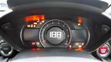 S660 高速で突然、警告灯点灯でビビりました!!!!!