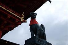 正月太り解消のため、伏見稲荷神社へ・・・
