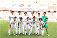 2017Jリーグ アジアチャレンジ in タイ インターリーグカップ VSスパンブリーFC