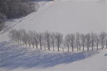 冬の北海道の旅の計画