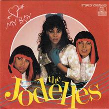 The Jodelles 「My Boy」