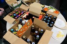 金曜日はビール