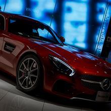 【写真】Mercedes-AMG GT S