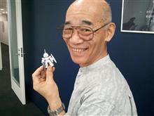 「アニメファンよ、外に出よう!!」…あのガンダムの監督が聖地巡礼について語る!!