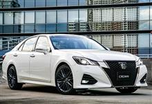 街角の名車たち84 Toyota Crown Athlete Hybrid / Yokohama その2 追記あり