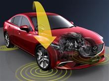 『マツダのGVCがカナダで技術賞を受賞「ドライビングにすばらしい影響」と高評価!』<オートックワン>/気になるマツダのWebニュース。