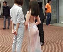 批判を恐れずに言う!東京オートサロン:SEXYと SEXを間違えていないかい!??