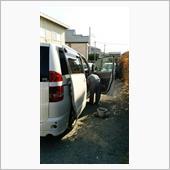 ✨仲間の車🚙✨直りました🌠