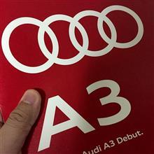 Audi S4 & new A3